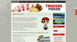 TreasurePoker.com