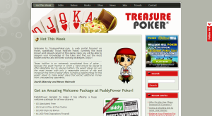 TreasurePoker.com